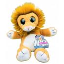 nagyker Hógömbök: Bauer szemet gyönyörködtető oroszlán csillogó ...