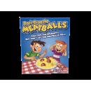 Goliath Kinderspiel Don`t drop the Meatballs, 27 x
