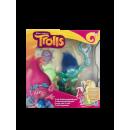 Trolls Key chain in a box, branch, 16 x 15cm