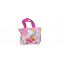 mayorista Bolsos: Hello Kitty bolsa de playa