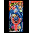 Softball catapult, 43 x 19cm