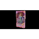 Bambola in scatola, 18 x 33 cm