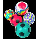 Gonflable, coloré assorti , 4cm