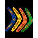 Boomerang in bag, 29cm