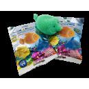 Fluffy sea animals surprise bag