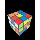 Rubik kocka, 5 cm