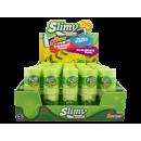 Oryginalny Slimy Slimy w beczce 45 g, 50 sztuk w D