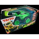 Véhicule télécommandé Taiyo Adventurer Amphibie ve