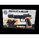 Pistolet à billes, à partir de 14 ans, 24 x 14cm