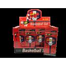 Gioco di viaggio basket im Display 17 x 8 cm