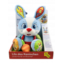 Clementoni baby Lilo das Kaninchen 26x 33 x 16 cm