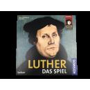 Kosmos, Luther Das Spiel , 30cmx30cm