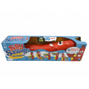 Silly Sausage Reaktionsspiel, 8x38cm