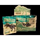 Dino vak táskában, 12x 9cm