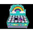Melma di unicorno, 3 cm