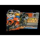 mayorista Bolsos:Star Wars Ambänder