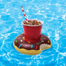 wholesale Jewelry & Watches: Inflatable donut drink holder