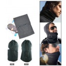 wholesale Scarves & Shawls: Four of them are universal Thermo neck warmers
