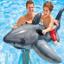 wholesale Sports & Leisure: Inflatable shark rubber mat