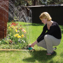 Großhandel Gartengeräte:-360-Grad Bewässerungssystem mit verstellbaren ...