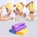 Großhandel Bad- und Frottierwaren: Magic Haartrockner Handtuch