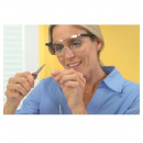 wholesale Consumer Electronics: Glasses with magnifying glass