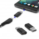 wholesale USB-Accessories: Micro USB to USB C Converter