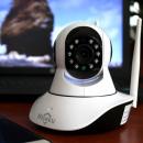 hurtownia Telefony komorkowe, smartfony & akcesoria: Inteligentna kamera monitorująca ...