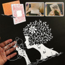 wholesale Gifts & Stationery:Paper cutter artist set