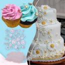 mayorista Alimentos y bebidas: Juego de decoración para tartas, forma de ...