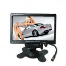 wholesale Car accessories: 7 '' TFT LCD Rearview Camera Monitor