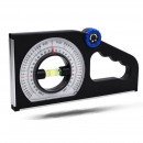Angle and inclinometer