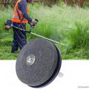 wholesale Garden Equipment: Blade sharpener for lawn mower