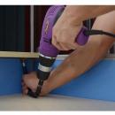 Flexible drill bit
