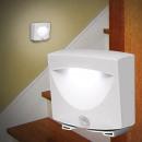 Großhandel Lizenzartikel: Mighty Light Bewegungssensor für Innen und Außen