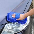Car wash sponge, mixcrofibre cleaning sponge