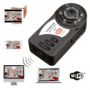 groothandel GSM, Smartphones & accessoires: WIFI Minicamera met nachtzichtfunctie ...