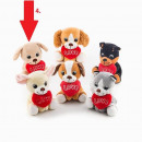 wholesale Giftware: Valentine's Day loyalty doggy romantic