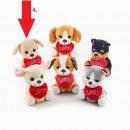 groothandel Geschenkartikelen: Valentijnsdag loyaliteit doggy romantic
