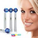 grossiste Soins Dentaires: Brosse à dents avec une brosse à dents compatible
