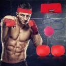 groothandel Sport- & fitnessapparaten: Praktische bal voor boksen