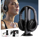 wholesale Consumer Electronics: Wireless headphones with microphone in 5 in1