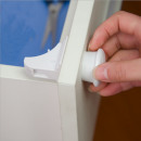 wholesale Children's Furniture: Baby safe magnetic cabinet lock