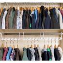 wholesale Laundry: 8pcs space-saving hanger, hanger set