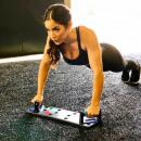 groothandel Sport- & fitnessapparaten:9 in 1 fitnessplank