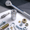 wholesale Manual Tools:Universal wrench