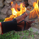 wholesale Barbecue & Accessories: Heat resistant BBQ gloves 1 pair