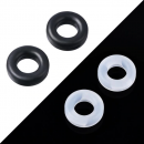 groothandel Spelconsoles, games & accessoires:Antislipbril Paw - Zwart