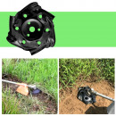 wholesale Garden & DIY store:Lawnmower safety head