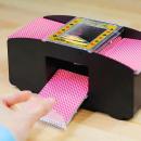 ingrosso Giochi di società: Mescolatore di carte automatico